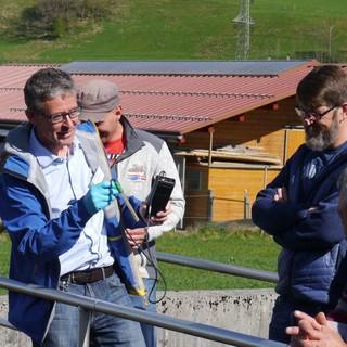 Hüttentechnikseminar 2018 Kläranlage Haver Wankerl