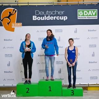 2016 DBC Zweibrücken Finale