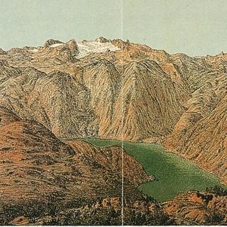 Rundum Berge