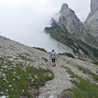 Bergwetter-Friualanische-Dolomiten