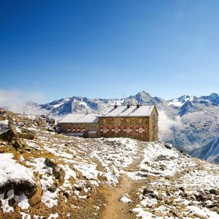 Die Breslauer Hütte, Foto: DAV/Anton Klocker