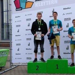 Bildergalerie 2. Deutscher Jugendcup 2017 - Hannover