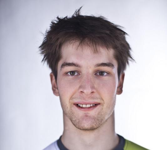 Jan Hojer - Olympiakader - *1992