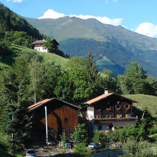 Foto: Stefanie Markel (www.plan-be.de), Bergbauernhilfe Südtirol.