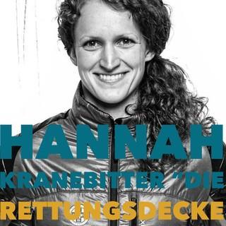Hannah Kranebitter ist eine der Autorinnen dieses Artikels. Foto: bergundsteigen.at