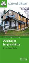 Würzburger Bergbundhütte Titel