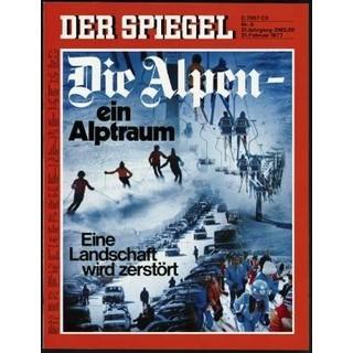 Titel Spiegel 1977