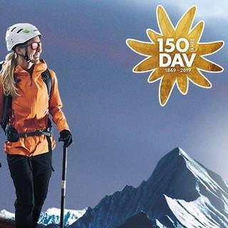 Berge 150: DAV-Jubiläumsfilmtour 2019