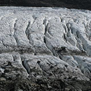 Aperer Gletscher