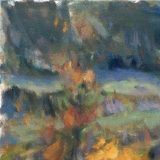 Herbstmorgen von Kilian Lipp