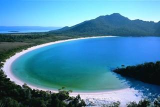 Freycinet-Walk-Tasmanien