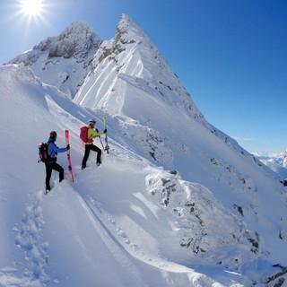 """DAV-Kalender """"Welt der Berge"""" 2017 - Februar"""