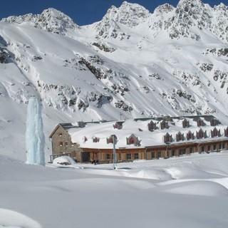 Jamtalhütte, Foto: DAV Summit Club
