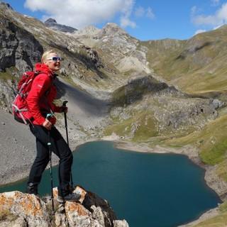 Rundtour von Pont de l'Alpe zum Grand Lac. Foto: Louis Stitzinger