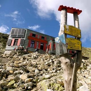 An der Chata pod Rysmi, Foto: Josef Schlegel