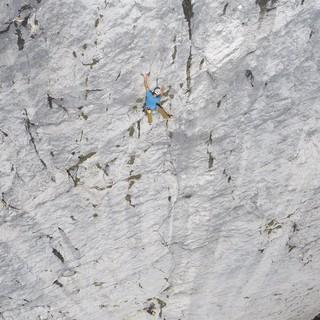 Bergwelten - Olympiafieber - Servus TV-Alpsolut-Johannes Mair