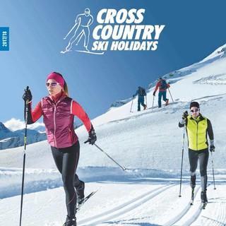 Cross Country Ski Holiday