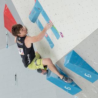 Jan Hojer holt den zweiten Platz in Breslau