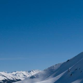 Schwaigberghorn - Weiter geht's: Das Schwaigberghorn ist eine schöne Zugabe zum Feldalphorn