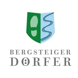 Logo Bergsteigerdörfer