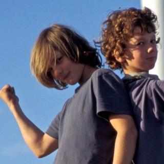 starke Kinder, Foto: Jubi/ Sebastian Wolf