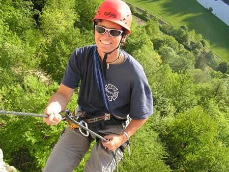 Kletterausrüstung Globetrotter : Kletterausrüstung hartware karabiner & co. ausrüstung wissen