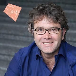 Dr. Georg Bayerle, Foto: Markus Konvalin