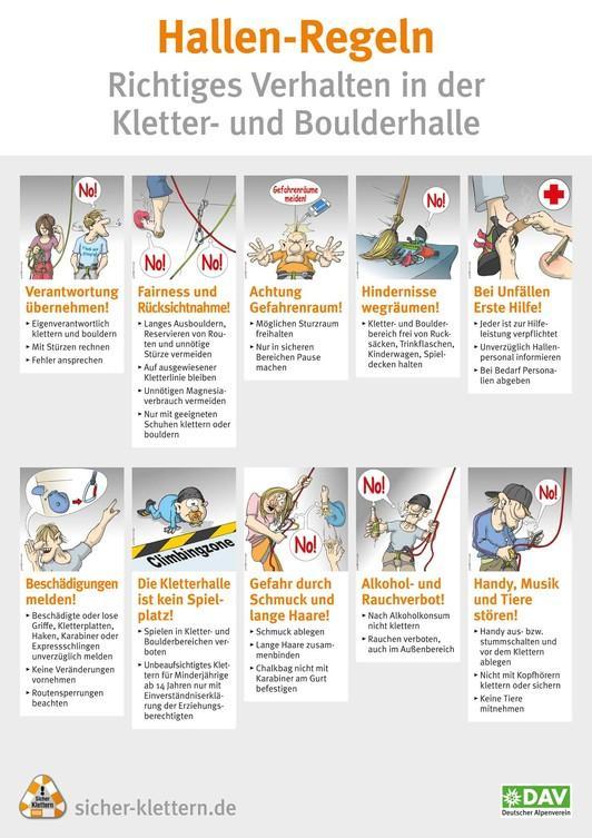Hallen-Regeln-2015-Plakat