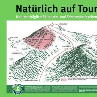 """Hirschberg - """"Natürlich auf Tour""""-Touren"""