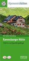 Ravensburger-Hütte-Flyer