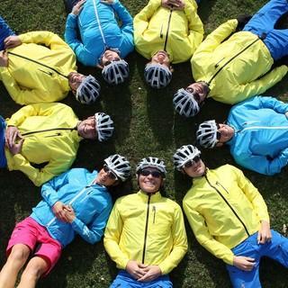 Lehrteam Mountainbike 2012