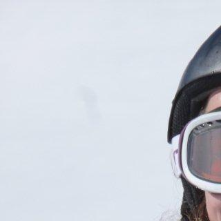 Fotostrecke: Tiefschneefahren