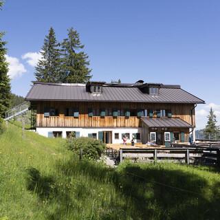 7- Gufferthütte Terrasse - Anita Hartmann