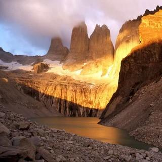 Torres del Paine , Foto: Peter Rotter