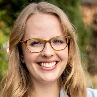 Johanna Meinken, Foto: privat