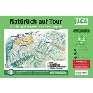 Lattengebirge, Predigtstuhl, Hochschlegel