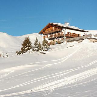 Meraner Hütte, Foto: AVS