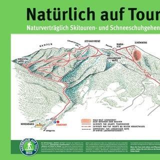 """Seekarkreuz - """"Natürlich auf Tour""""-Touren"""