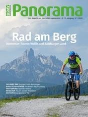DAV Panorama 2/2019 - Rad am Berg