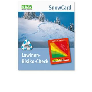 Snowcard-DAV Shop