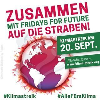 #Klimastreik #FFF