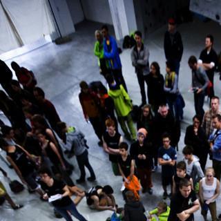 Bildergalerie DJCB Frankfurt 2014 - Quali