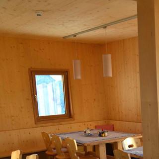 Neues Hannoverhaus - Hell und großzügig: Das Neue Hannoverhausbietetfast 100 gemütliche Sitzplätze, verteilt auf mehrere Räume.