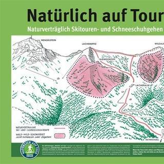 """Wendelstein 1 - """"Natürlich auf Tour""""-Touren"""