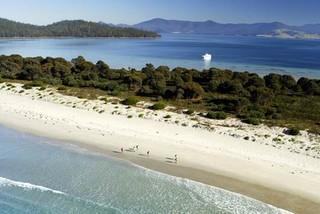Maria-Island-Tasmanien