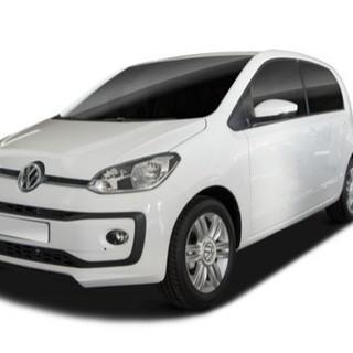 Kleinwagen VW up (Foto: Volkswagen)