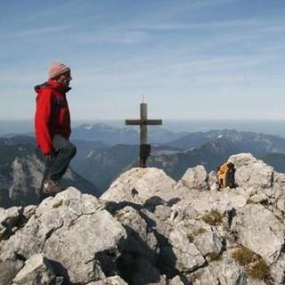 Tourentipps-Ramsau-Schaertenspitze