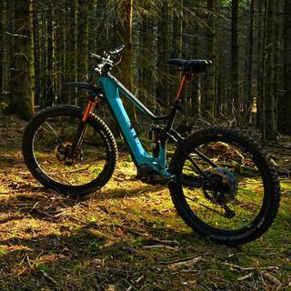 Die Haltung des DAV zum Thema E-Bike ist kritisch. Foto: Pixabay/Dieter Stehle