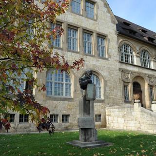 Universität Jena. Foto: FSU/Günther