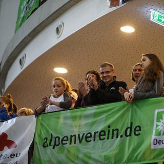 Bildergalerie DJCL Neu-Ulm 2015